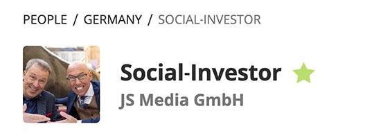 social-investor