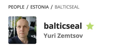 balticseal
