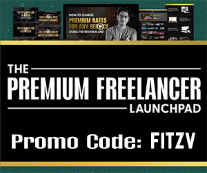 The Premium Freelancer Launchpad