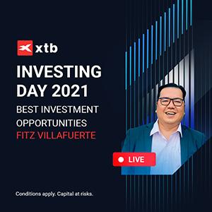 Investing Day 2021